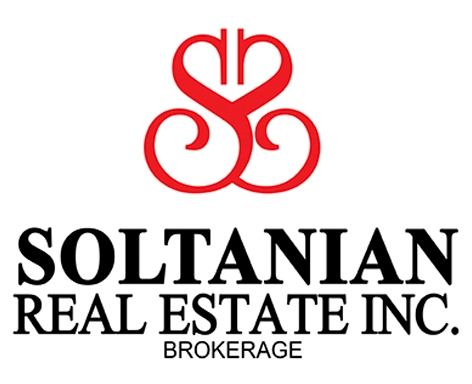 SOLTANIAN REAL ESTATE INC.